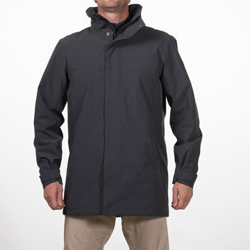 66d95dcaeb0 Bergans Mens Oslo 2L Insulated Jacket in Charcoal-www.mukluks.com
