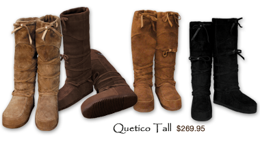 warmest winter boots and outdoor wear