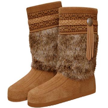 boot | mukluks | steger | winter